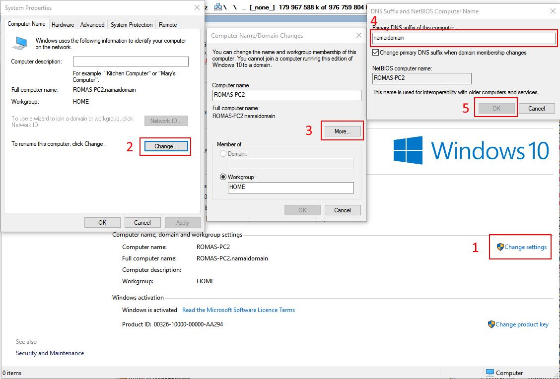 Raspberry Pi NFS server and Windows client | Romualdas Taluntis